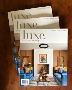 Luxe Magazine - Harrell Residence - 070918